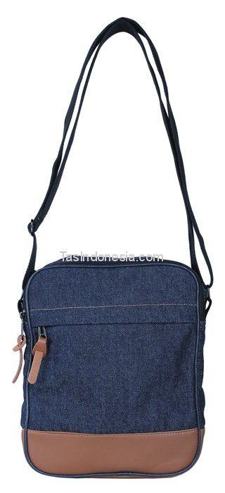 Tas pria RDN 016 adalah tas pria yang bagus kuat dan trendy...
