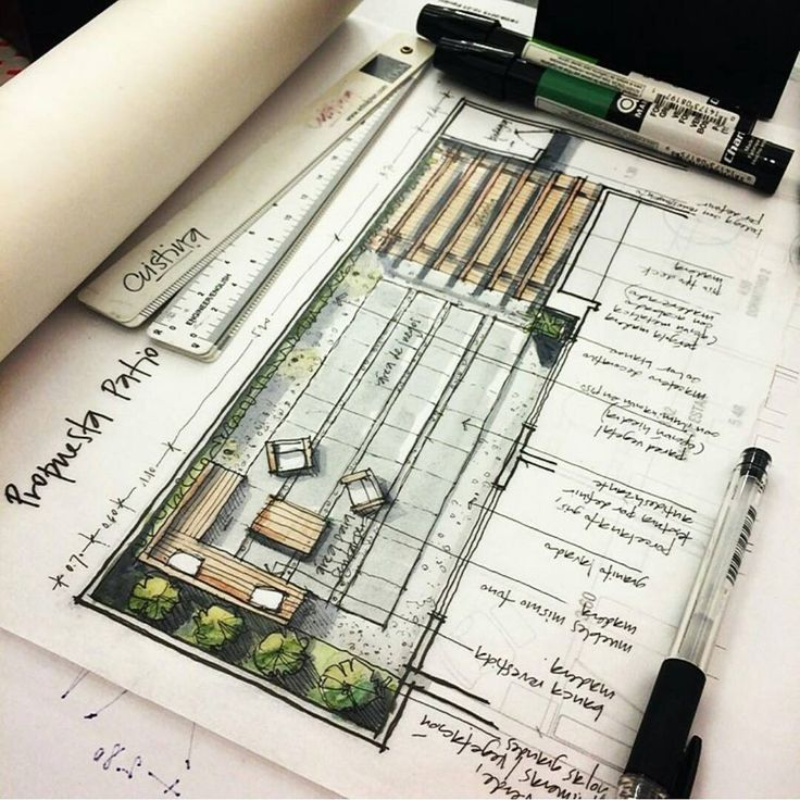 The 25 Best Interior Design Sketches Ideas On Pinterest