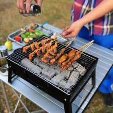 hundreds of products with discount and free shipping 🎃🎃🎃   YSR BBQ Portable Barbecue Stove Outdoor Cooking Picnic Camping Wood Charcoal… ⭐⭐⭐
