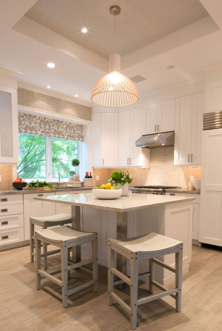 Elegant Design Your Own Kitchen island