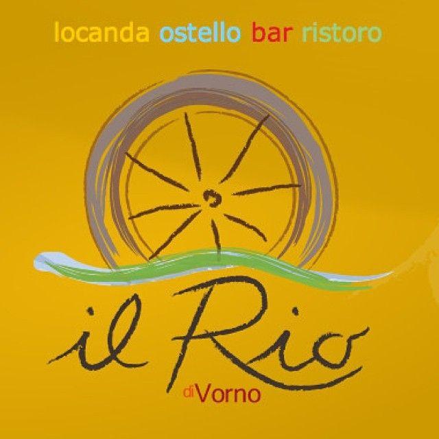 """""""Il Rio di Vorno"""" #locanda #ostello #bar #ristoro a #Vorno Monte Pisano #Lucca"""