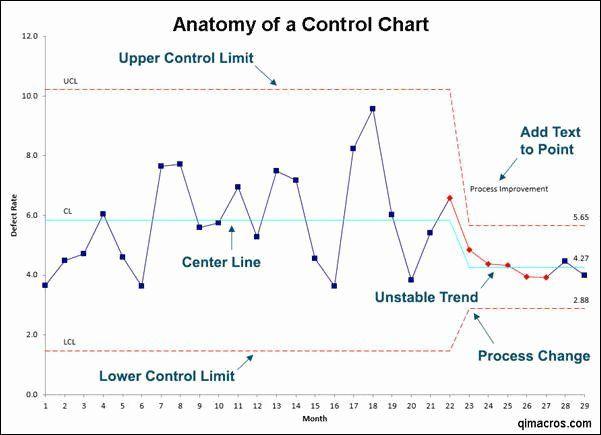 Pareto Run Chart Template Run Chart Chart Statement Template