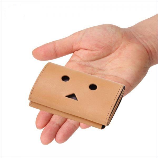 ダンボーとコラボした小さい財布abrAsus(アブラサス)