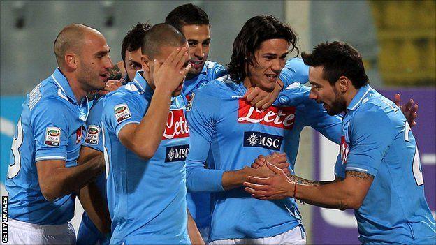 Napoli Football