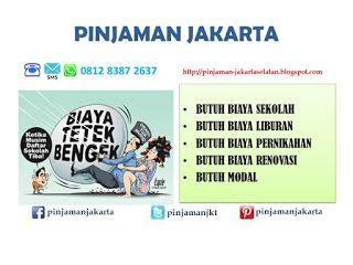 pinjaman dana khusus jaminan bpkb mobil jabodetabek tanpa BI checking 081283872637 call sms WA