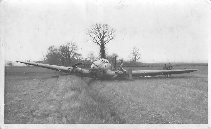 Heinkel 111 shot down Watton Norfolk - Key Publishing Ltd Aviation Forums