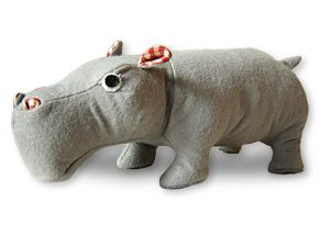 Get this FREE pdf. adorable, HIPPO softie sewing pattern. Use Google, when you go to the site, to translate it into the language you need.