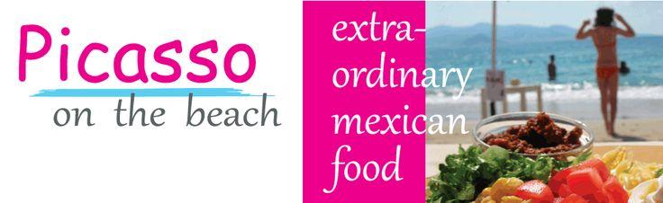 Picasso extra-ordinary Mexican Food, Plaka, Naxos