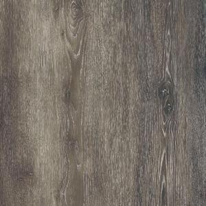 LifeProof Multi-Width x 47.6 in. Dark Grey Oak Luxury Vinyl Plank Flooring (19.53 sq. ft. / case)-I127914L - The Home Depot