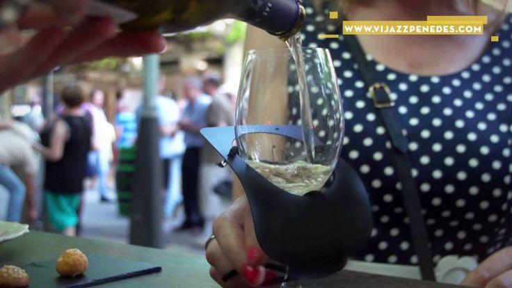 Disfruta del último día de #Vijazz #Penedès 2016 ;-)  https://www.youtube.com/watch?v=yZYoQMLsxdU&feature=youtu.be vía Vijazz Penedès @vijazzpenedes #TastaElViJazz #Vilafranca #Vi #Jazz #Oci #VilafrancaDelPenedès #Vino #Wine #TurismeRural #TurismoRural #TurismeMusical #TurismoMusical #Música #Turismo #Turisme #Ocio #Enología #BancSabadell cc Banco Sabadell