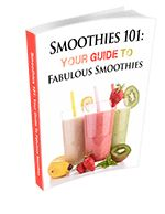 The Ultimate Guide to Fantastic Healthy Smoothies