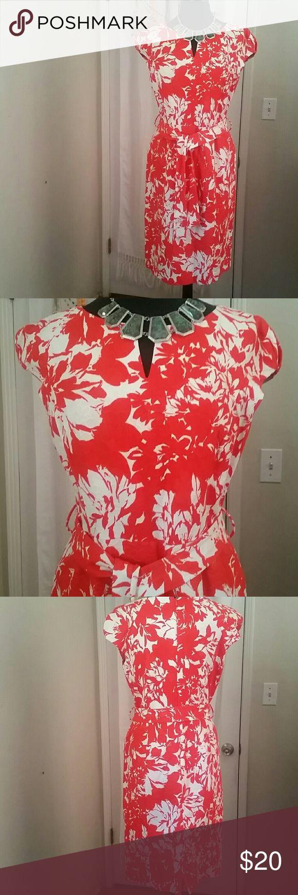 Jones Nwe york dress Gently Used Jones New York Dresses Midi