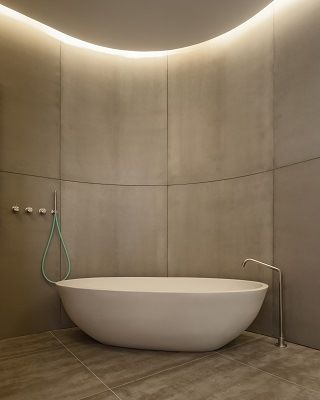 Cea Design Tapware (Project Featured: Private Apartment. London, UK)