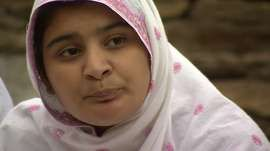 Hadiqa Bashir | The girl fighting to stop child marriage in Pakistan