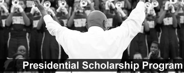 Presidential Scholarship Program
