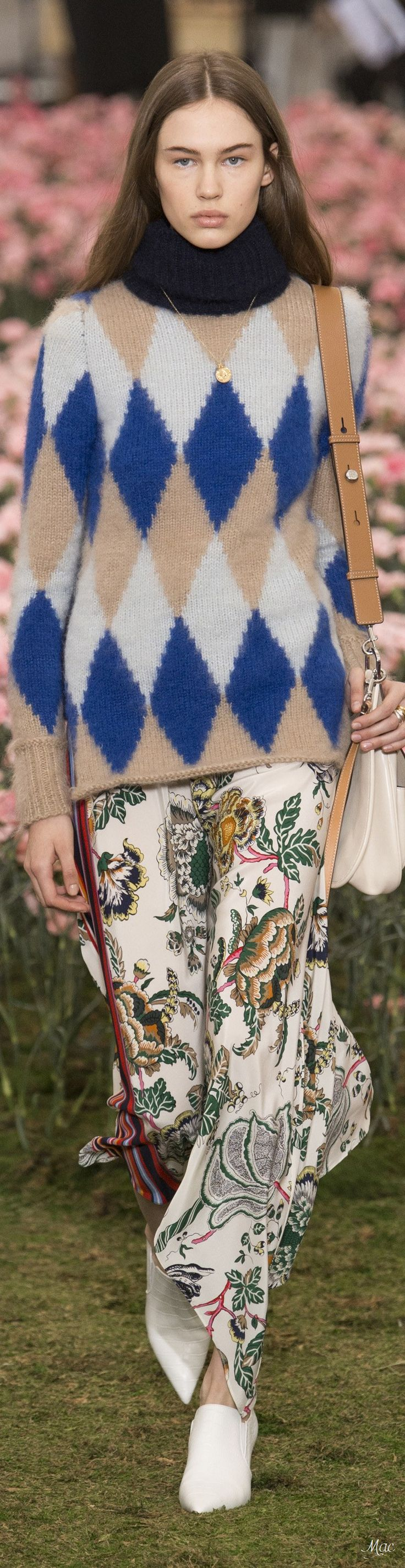 Fall 2018 RTW Tory Burch