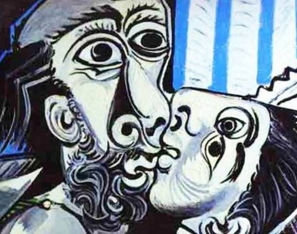 picasso paintings | Image: Picasso Painting part of 30 Picasso, Rousseau Paintings Stolen ...