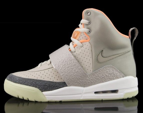 "Nike by Kaney West ""Air Yeezy"""