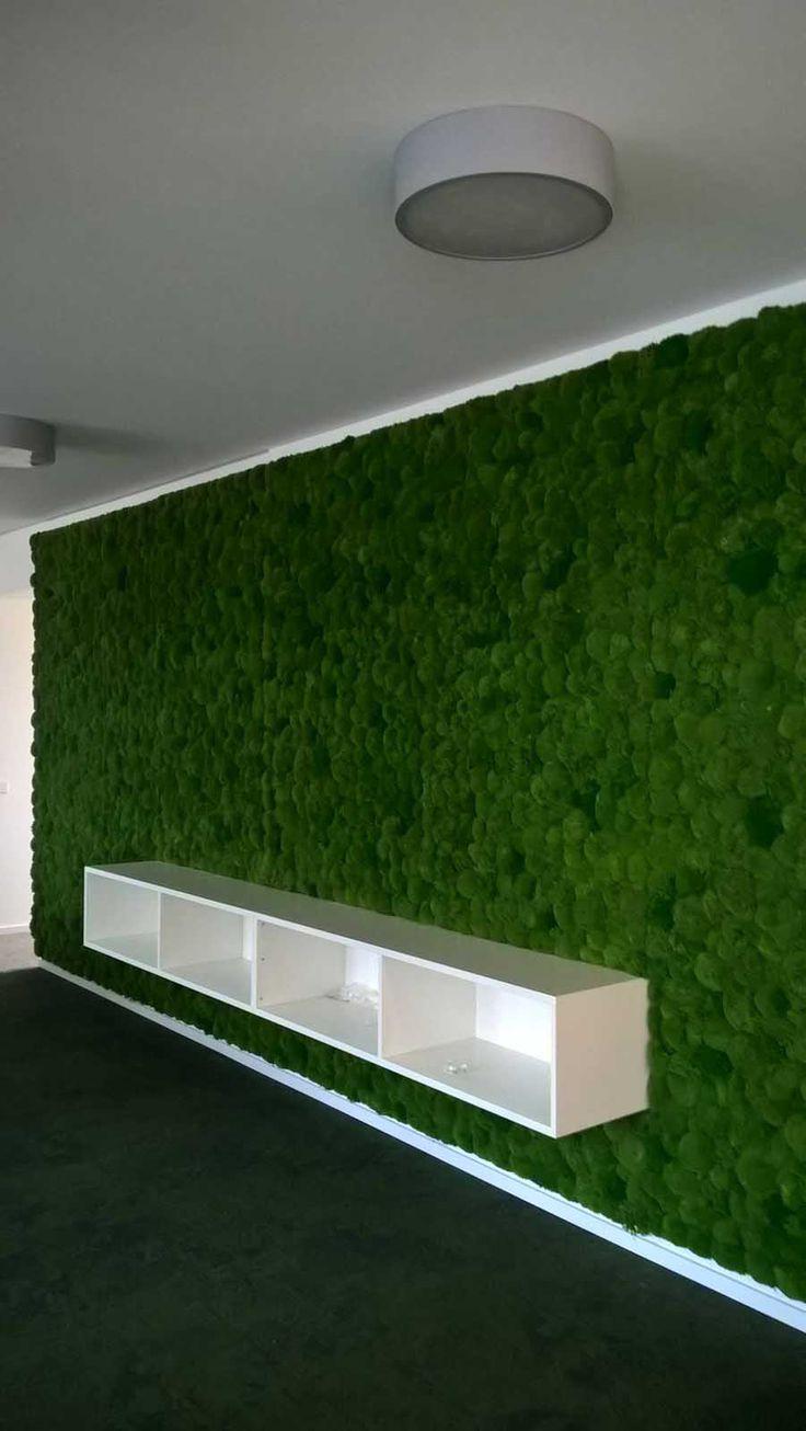 die besten 25 moosbilder ideen auf pinterest vertikal garden wandverkleidung stein und moos. Black Bedroom Furniture Sets. Home Design Ideas