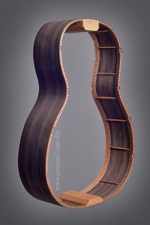 Guitarra acústica 0-28 parlor