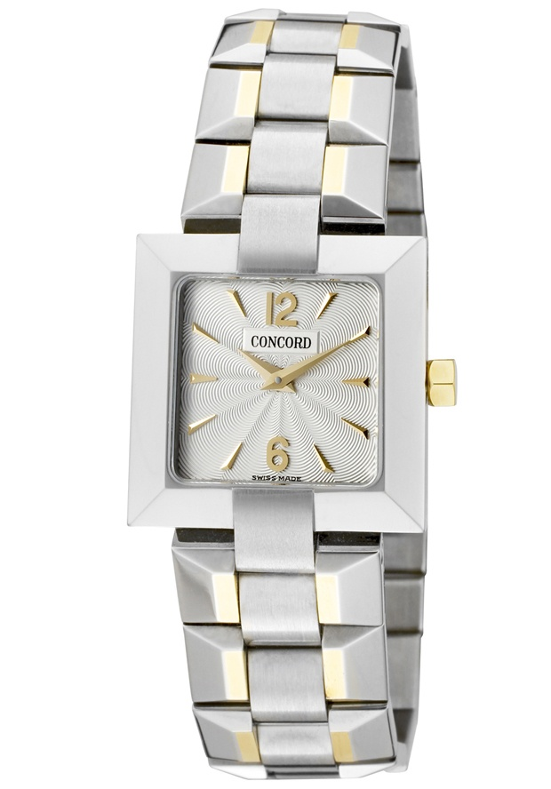 Price:$1111.76 #watches Concord 0310135, A majestic aura surrounds this Concord timepiece. Its radiant glow makes an astonishing impression.