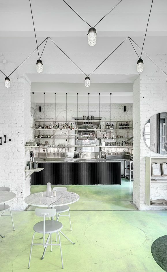 No doubt bolstered by the success of his first bistro Phill's Twenty7, restaurateur Filip Mičan has now launched Phill's Corner, literally round the corner from his first outpost. Located in the Holport Design Centre - which itself is housed in a ...