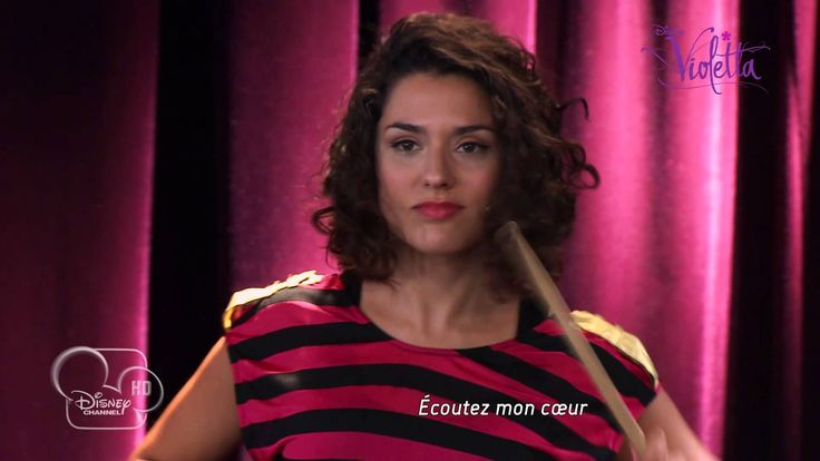 "Violetta saison 2 - ""Alcancemos las estrellas"" (épisode 69) - Exclusivit..."