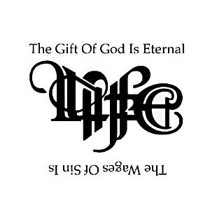 love an eternal gift from god Jesus: god's gift of love 2001 by mark beaird text: john 3:16 vance havner said, christmas is based on an exchange of  eternal life in paradise no matter what.