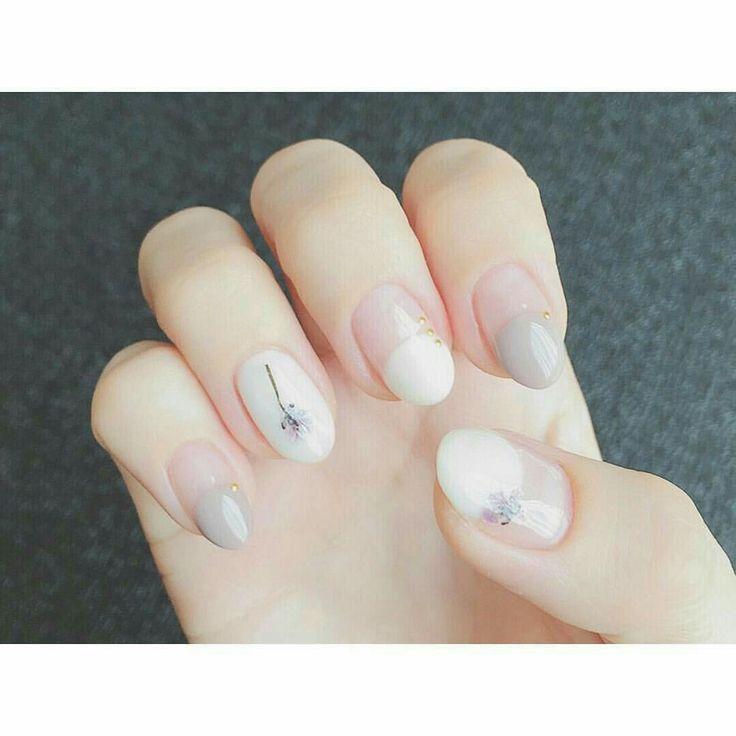 82 best Nail design images on Pinterest | Casket nails, Coffin nails ...