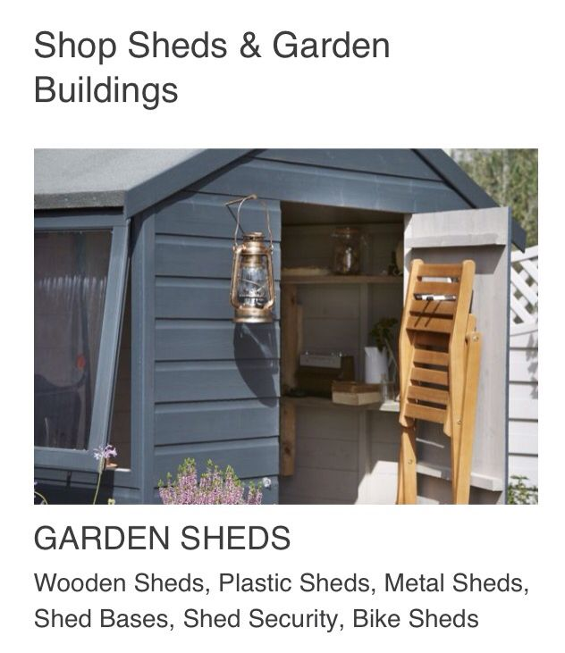 Best New Shed Colours Images On Pinterest Garden Sheds