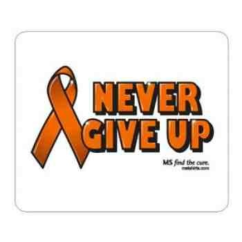 MS never give upMs Suck, Multiplication Sclerosis