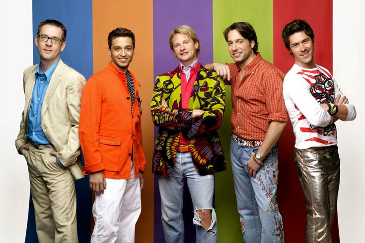 """Netflix is rebooting the groundbreaking series Queer Eye for the Straight Guy, EW has learned exclusively. The former Bravo hit makeover reality show is being """"reimagined"""" with a very t…"""