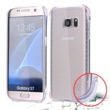 Ultra Thin Soft TPU Transparent Back Cover For Samsung Galaxy S7 Bulk Buy. Price:$2 #samsunggalaxys7