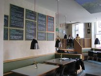 Madmanifesten (Copenhagen with babies and kids, Places to eat Review)
