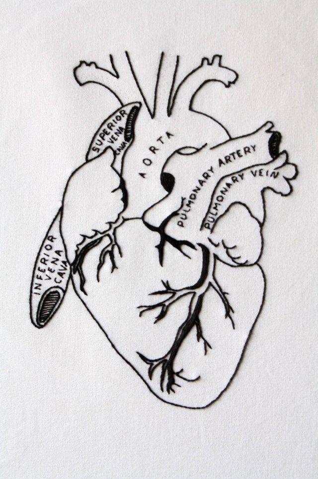 heart embroidery - sun.love.fun embroidery