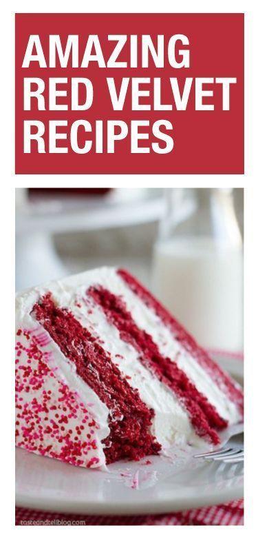 images about Red Velvet on Pinterest   Red velvet trifle, Red velvet ...