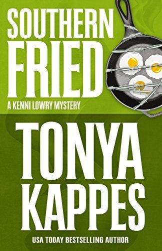 Giveaway & Review - Southern Fried by Tonya Kappes @tonyakappes11 @dollycas - fundinmentalfundinmental