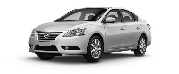 #Nissan #Sylphy