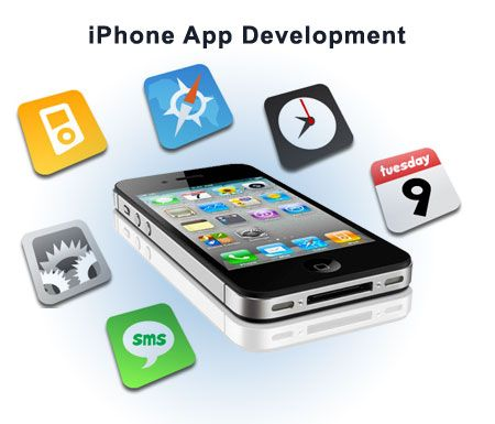 Reason Behind To Select Offshore #iPhone App Development Company @arthisoft
