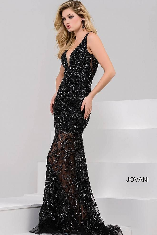 1000+ ideas about Backless Gown on Pinterest | Sequin gown ... - photo #10