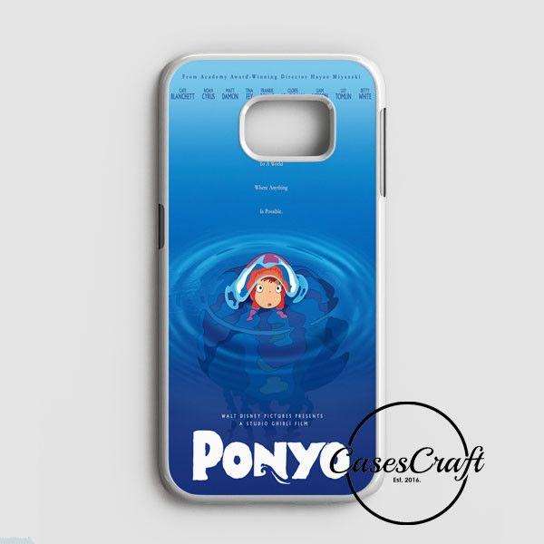 Disney Pixars The Blue Umbrella 2 Samsung Galaxy S7 Edge Case | casescraft