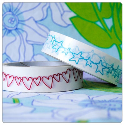 sticky tape from http://www.thegreengables.co.uk
