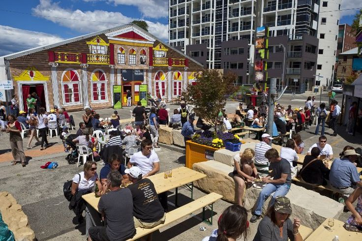 Festivals and events in Tasmania in 2015 - time to make room in your diary for these. #food #beer #darkmofo #wine #hobart #devonport  http://www.lonelyplanet.com/travel-tips-and-articles/festivals-and-events-in-tasmania-in-2015