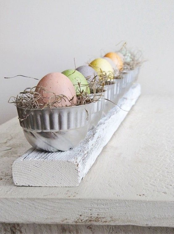 How to style your Easter table. More at redonline.co.uk