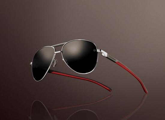 Sončna očala #TagHeuer model #automatic sun vintage