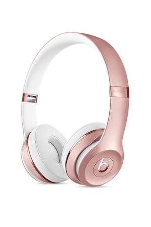 Casque audio Beats SOLO 3 WIRELESS ROSE GOLD