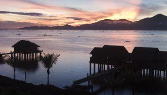 Pilgrimage Village, Hue - boutique resort & spa, resort in Hue, resort in Vietnam, boutique resort & spa in Hue, Pilgrimage Village, Vedana ...
