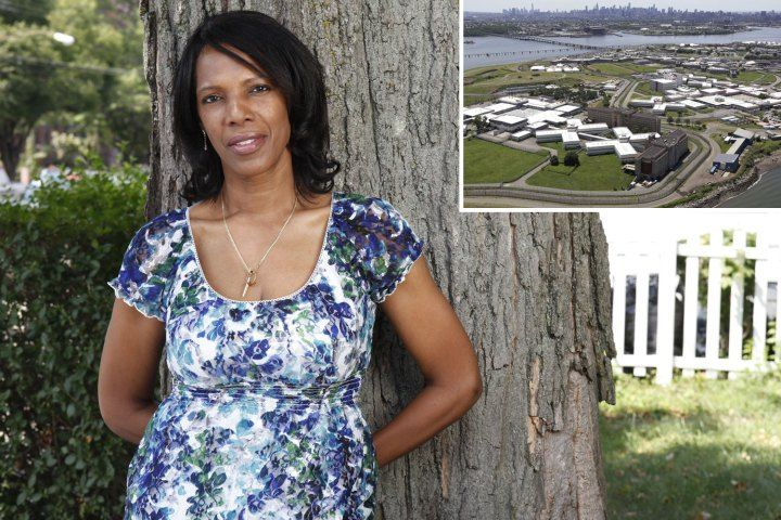 Drug abuse & sex rampant at Rikers: retiredofficer