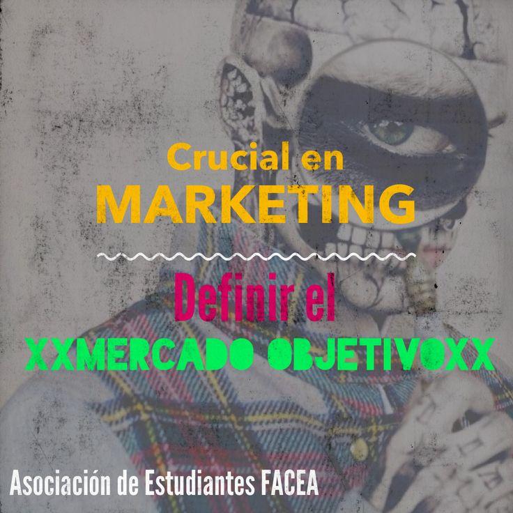 Tip de Marketing para FACEA