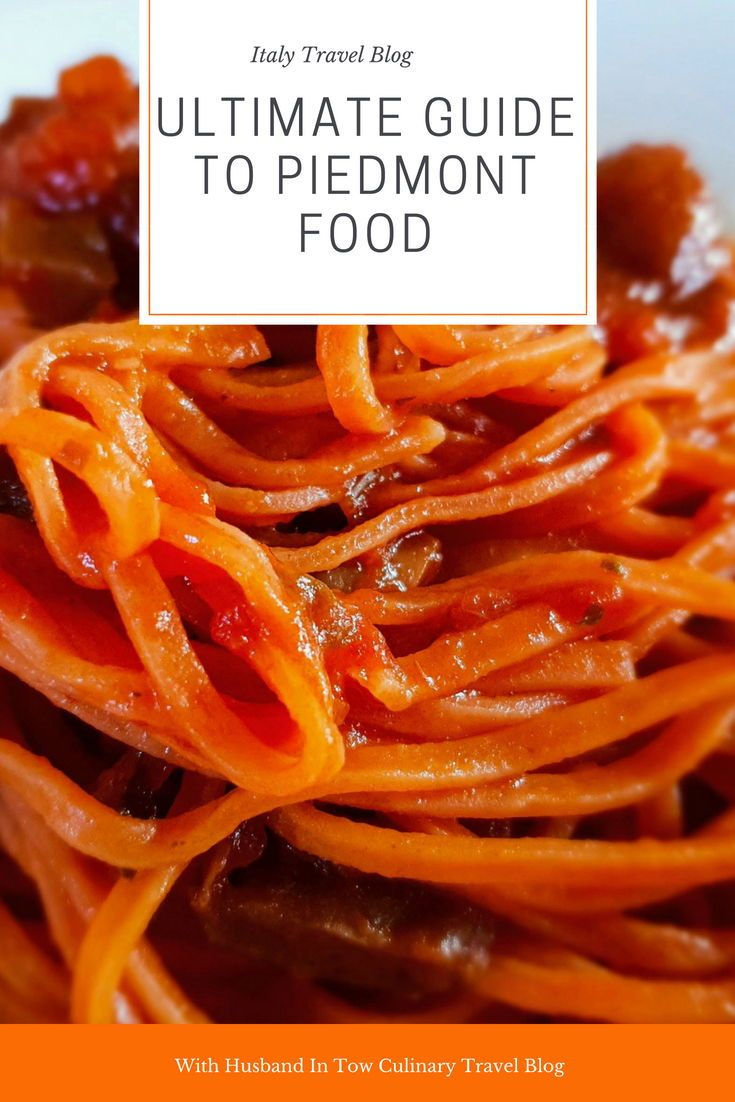 Piedmont Food Blog Why Food In The Piedmont Region Is So Good Foodie Travel Food Piedmont Region